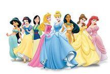 Disney / Get your Disney fix here...