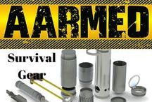 Survival Gear / Just like the header says this board is all about survival gear that will assist in any survival planning that you have made.