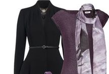 Classic Fashion for Business / Classic women's fashion • business style • corporate wardrobe | Feel confident on stage & make more impact with your message • find your inner power, authenticity & charisma • public speaking coach | more @ elsewine.com