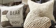Hygge Living / Everything you need to live a Hygge kinda life this winter.