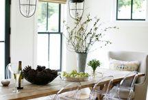kitchens / by Ashley Woodruff