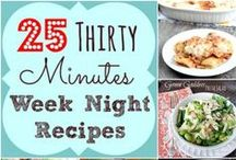 yummy food ● ›› / my favorite easy recipes to make