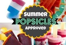Summer / Fun ideas for summer living!