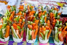 Recipes to Try - Party Fare / by Laura