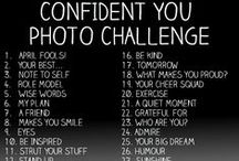 Photography: Challenges, Lists, & Contests / by Laura