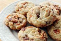 Cookies / by Key Ingredient Recipes