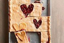 Valentine's Day / by Key Ingredient Recipes