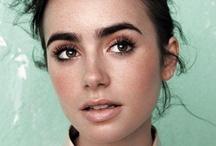 Lovely Faces / by Rachel Maurer