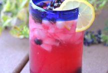 Drink & Be Merry / by Rachel Maurer