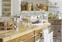 Interior Decor / Rooms that inspire me to renovate / by Strands of My Life