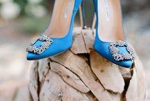 Shoe Obsession / by Daisy Estrada