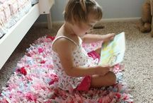 fun crafts! / by Kimberly Brown Burrows