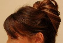 My Style, Hair/make-up/fashion / by Lana Longtin