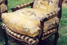 Furniture / by Jenny O.