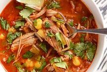 Mexican / Southwest / Southwest, Texmex, and Mexican flavors used in low cost recipes to keep you on budget. / by Budget Bytes | Delicious Recipes for Small Budgets