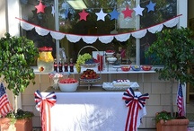 Holidays: 4th of July / by Laura