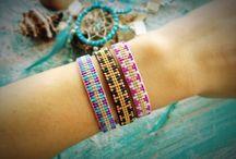 My Jewelry / Jewelry I like or I have made myself!