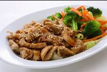 Chicken Recipes / by Food So Good Mall
