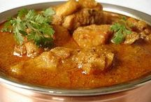 Indian Recipes / by Food So Good Mall