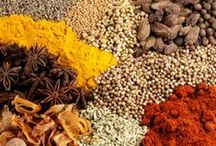 Rubs and Spices / by Food So Good Mall