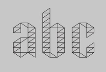 Typography / by Lowe Counsel