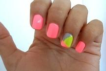 Nails / by Dakota Heart