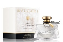 Scent of a Woman  / Perfumes  / by Joann
