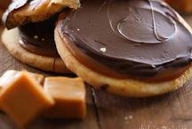 desserts / by Ashley Woodruff