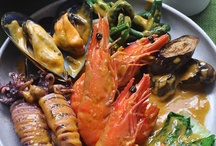 Asian Food Love / by Jean April Metica
