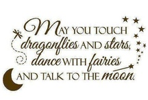 MAGICAL/FAIRIES / by Dory Much