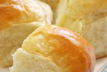 Breads:  Savory, Biscuits, Breadsticks
