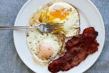Breakfasts & Brunch / by Audrey P
