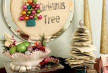 Holly Jolly Christmas / by Rachel Maurer