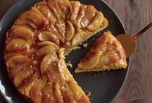 Autumn Apple Recipes / by Key Ingredient Recipes