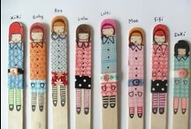 Lovely Handmade Craft