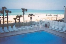 Panhandle Florida Beach Rentals / by Florida Gulf Vacation