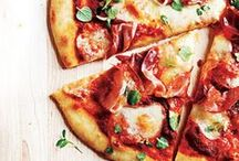 Pizza Party! / by Key Ingredient Recipes