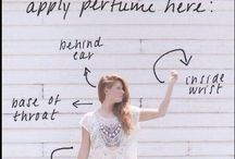 Beauty Tips / by Kara Ann