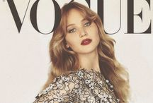 Jennifer Lawrence My Idol / But Seriously thought She is Perfect / by Kara Ann
