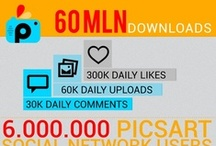 PicsArt News and Ideas / PicsArt Updates, new features and trending ideas  / by PicsArt Photo Studio