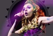 Cher Lloyd ❤️ / I'm the princess I don't want to be the queen / by Kara Ann