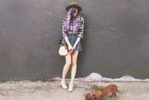 Fashion Photography / Stylish fashion photography.  / by PicsArt Photo Studio