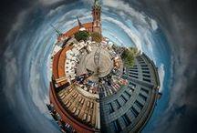 360° Panoramic Photos / Use PicsArt to create epic, 360 degree Panoramic photos.  / by PicsArt Photo Studio