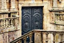 Doors / Explore the wonderful world of doors. #MadeWithPicsArt / by PicsArt Photo Studio