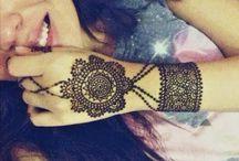 If I Ever Got A Tattoo / I want a tattoo so bad but it will probably hurt / by Kara Ann