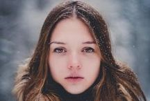 Ethereal / Fairy-tale and dreamlike, these soft focus pictures whisk us away to another world.  / by PicsArt Photo Studio