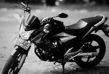 Let's Ride / Feast your eyes on these bad boys.  / by PicsArt Photo Studio
