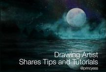 Drawing / Use PicsArt to move beyond photo editing and for digital drawing!  / by PicsArt Photo Studio