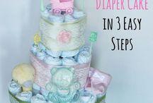 Cake Decorating / by Kara Ann