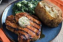 Feeling like Grilling? / Fire up the grill with these delicious recipes! / by Key Ingredient Recipes